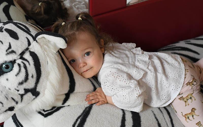 loungeruimte kinderdagverblijf gouda