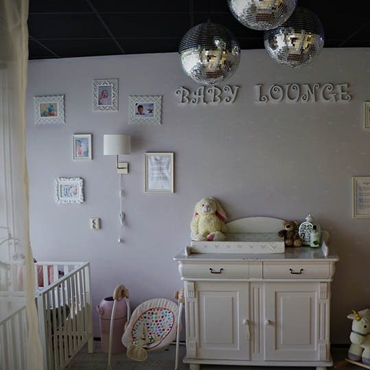 top babylounge vipkids kinderdagverblijf