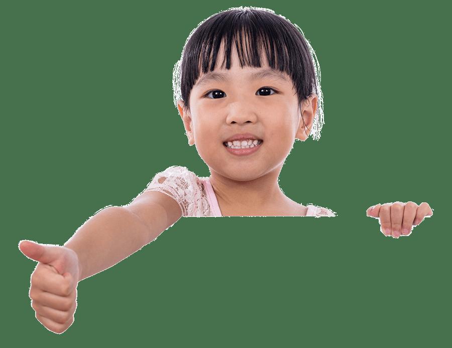 vipkids kinderopvang gouda en reeuwijk kind over frame